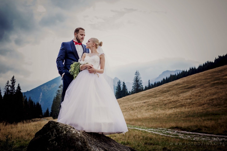 Plener Slubny w Tatrach Ania i Marcin_001