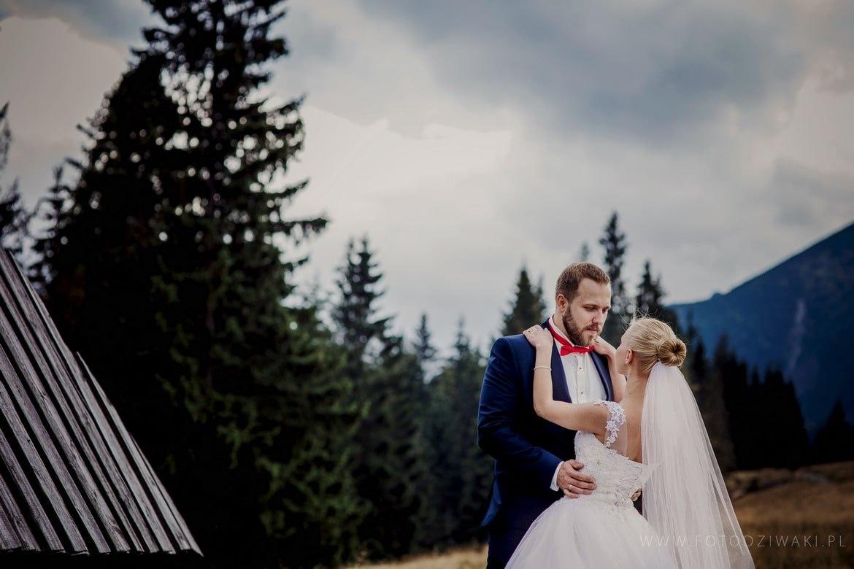Plener Slubny w Tatrach Ania i Marcin_002