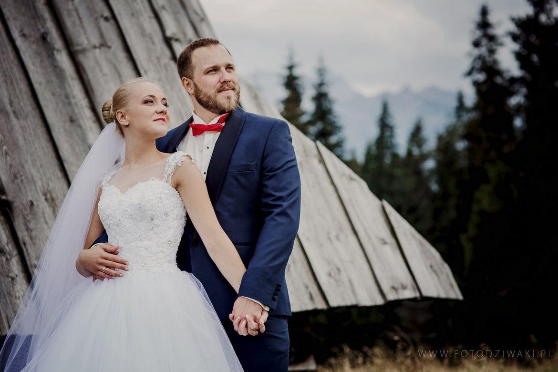 Plener Slubny w Tatrach Ania i Marcin_004