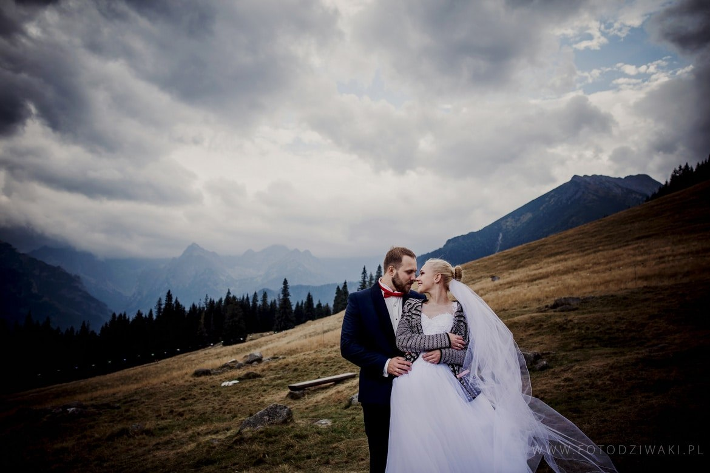 Plener Slubny w Tatrach Ania i Marcin_024