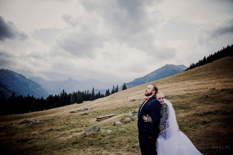 Plener Slubny w Tatrach Ania i Marcin_025