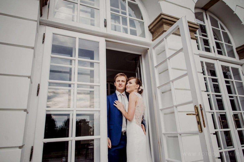 Natalia i Artur Plener Slubny Krakow 004 - 17