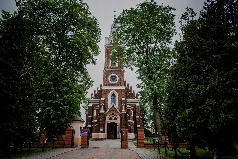 Kościół rusiec ślub