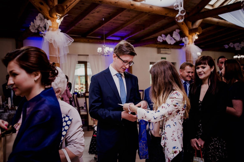 wesele w konopnicy