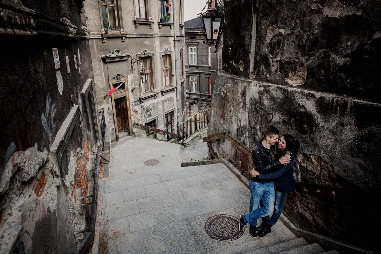 Ania i Dorian Sesja Narzeczenska bielsko biala 009 - 12