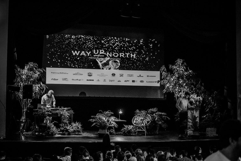 Way Up North review