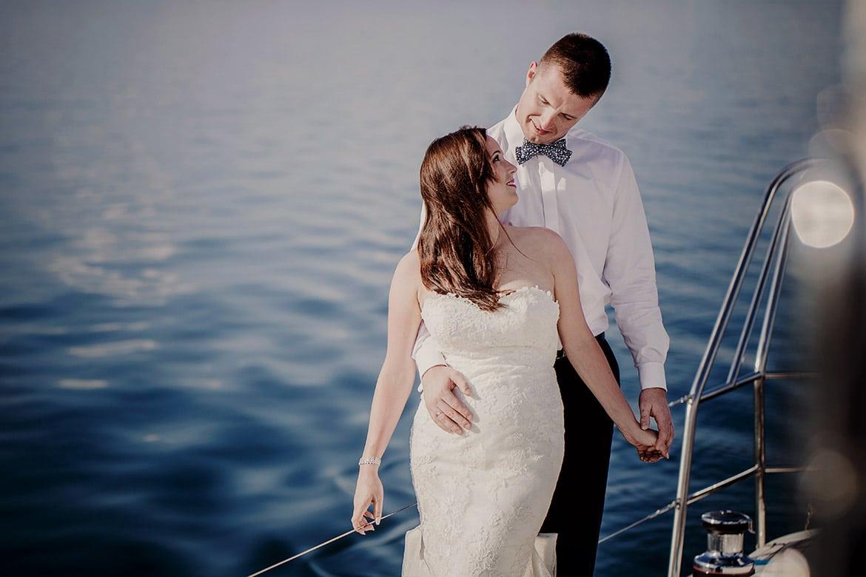 plener ślubny na mazurach
